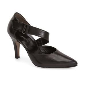 Paul Green 'Desire' Pointy Toe d'Orsay Pump